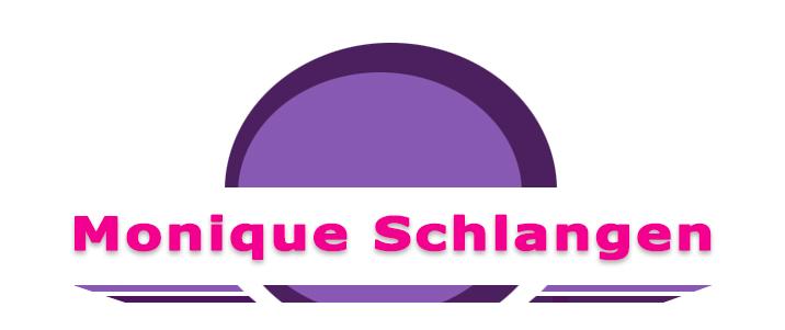 Logo Monique Schlangen